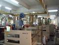 Plastic injection molding machine 180