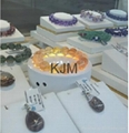 Remote control electronic products LED lamp 9