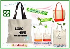 Canvas Bags Environmentally friendly materials bags