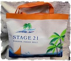 環保袋 無紡布袋 Bggs 袋C篇