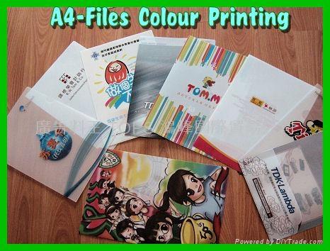 A4 Files  2