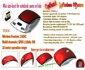 Wireless mouse 2
