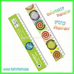 PVC ruler  pantograph me