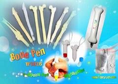 廣告筆 花朶筆 魚筆 水果筆 麵包筆 骨頭筆