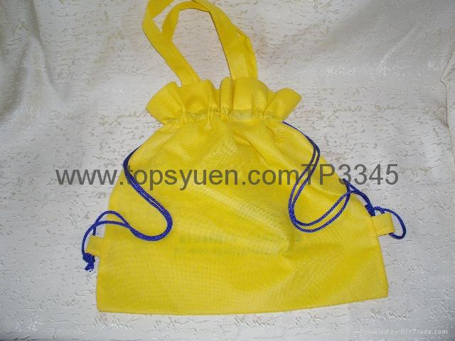 环保袋 购物袋 帆布袋 6