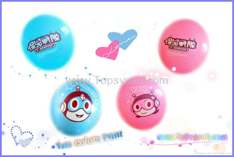 Balloon  Rubber Balloon  4