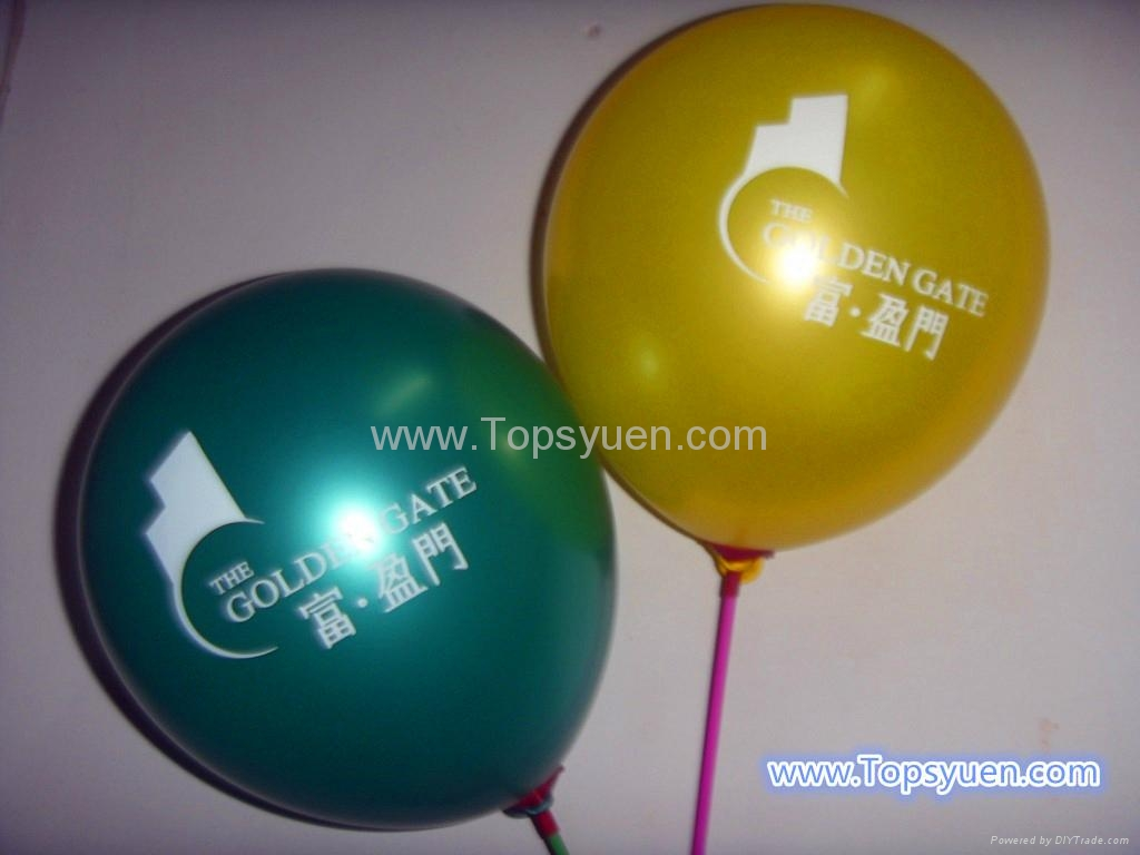 Balloon  Rubber Balloon  9