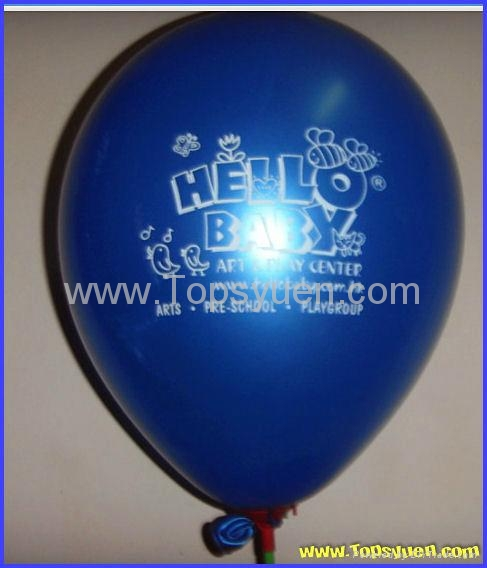 Balloon  Rubber Balloon  10