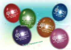 广告气球 B