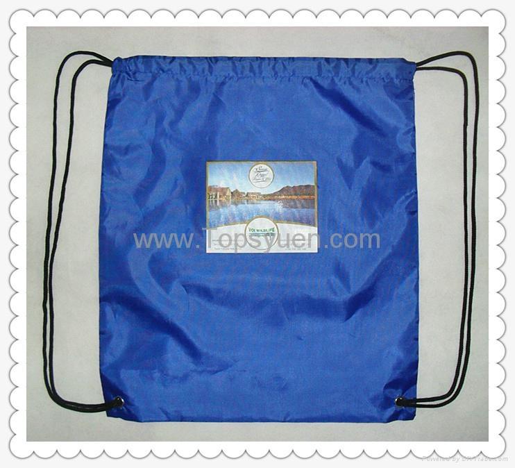環保袋 購物袋 帆布袋 5