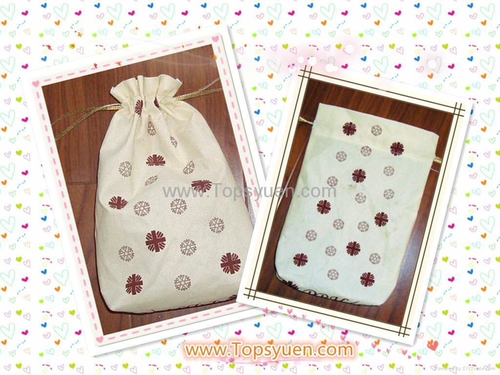 环保袋 购物袋 帆布袋 4