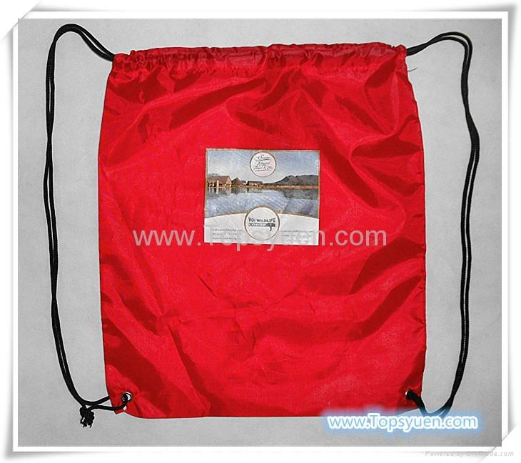 环保袋 购物袋 帆布袋 2