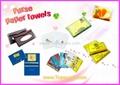 纸巾 纸巾盒