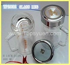 Mug  Aluminum mug Aluminum pot