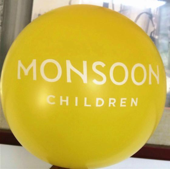 广告气球A 20