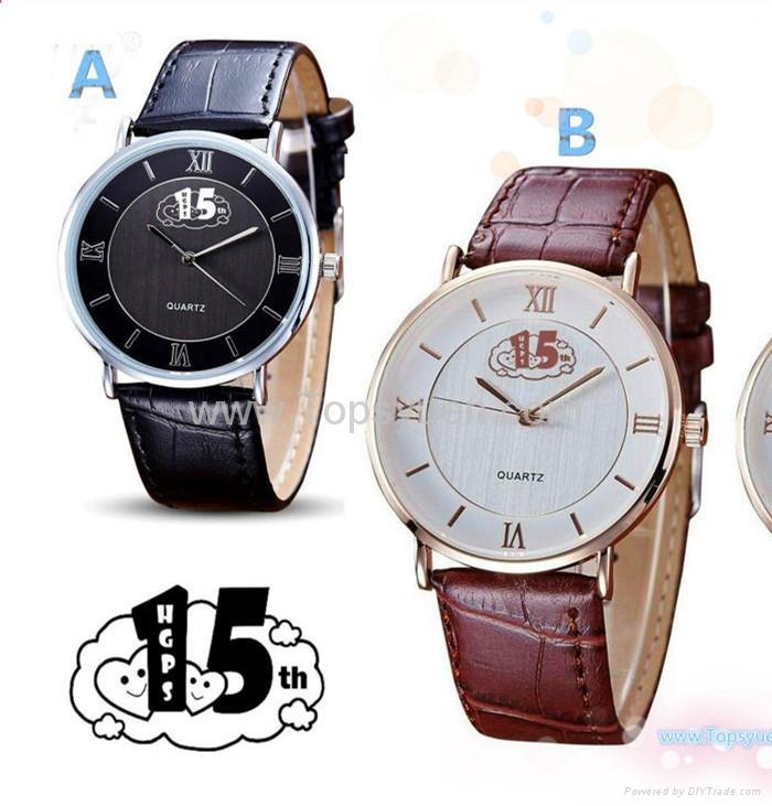 护士表 手表 6