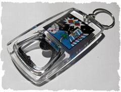 水晶匙扣繩帶