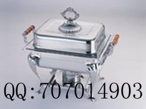 不锈钢自助餐炉 2