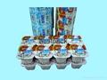 lidding film for yoghurt