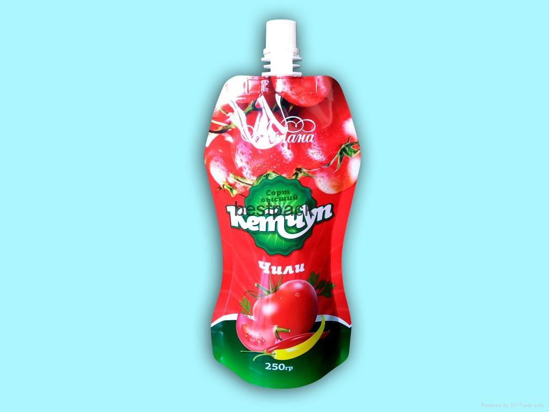 doypack for tomato paste 1