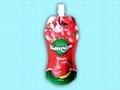 番茄醬自立袋