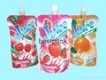 250ml果汁自立袋