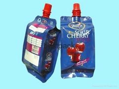 200gl果汁企鹅袋