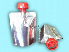 doypack for puree (Hot Product - 1*)