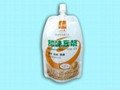 standing pouch for soybean milk 250ml