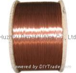 铜包铝镁合金线