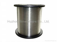电镀锡铜包钢线