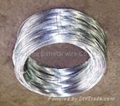 Ga  anised Steel Wire
