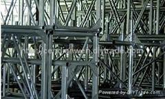 南京帳篷桌椅舞臺背景桁架出租