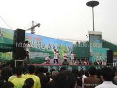 南京展览会议路演搭建服务