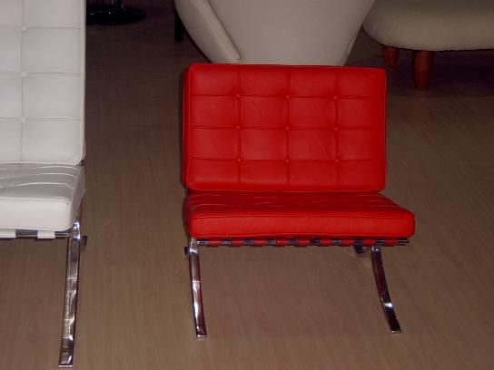barcelona chair ka01 china manufacturer leisure furniture furniture products diytrade. Black Bedroom Furniture Sets. Home Design Ideas