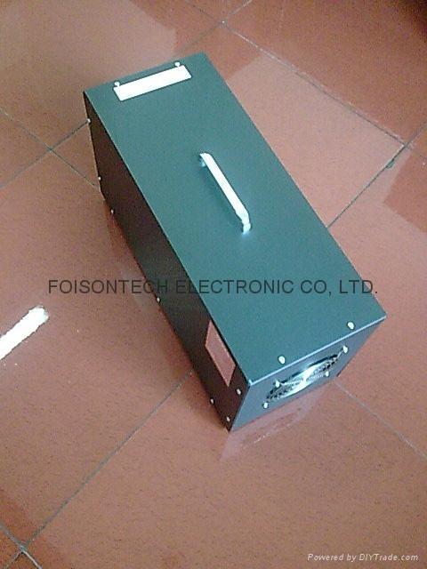 Ozone Air Purifier 5