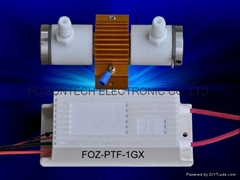 ozone generator cell