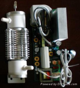 ozone generator, ozone cell, ozone part 1