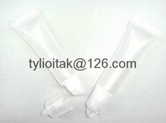 Plastic Tubes for Cosmetics