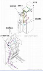 微波距離探測器
