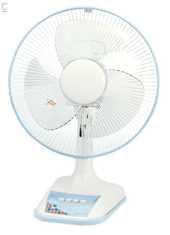Electric Fan Model: 1207