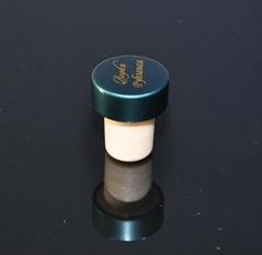 Bottle Cork 15mm rubber plug bottle stopper cap