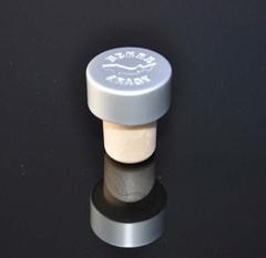 Bottle Cork 18mm bottle stopper rubber plug cap