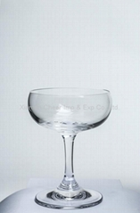 Crystal Wine Glass Champagne Glassware H816.1005