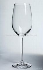 wine glass goblet Crystal Glassware, Good Hope Series H061.3520