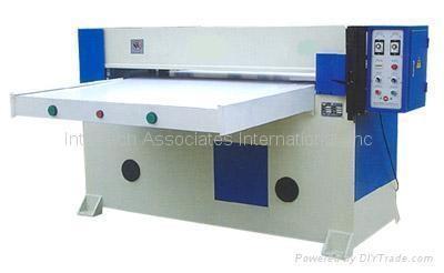 Automatic Feeding Cutting Machine
