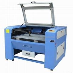 Series High Speed Laser Cutter