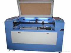 Series Motorized Up-down Laser Engraver