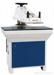 Hydraulic Swing Arm Cutting Machine