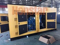 LOW NOISE Diesel generator (Hot Product - 1*)